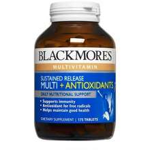 Blackmores Sustained Release Multi + Antioxidants Malaysia