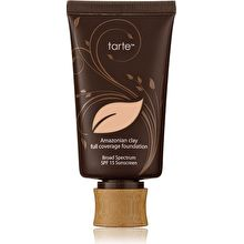 Tarte Amazonian Clay 12-Hour Full Coverage Foundation SPF15 Malaysia