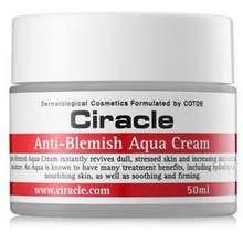 Ciracle Anti-Blemish Aqua Cream 50ml Hong Kong