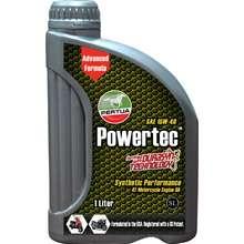Pertua Pertua Powertec Sae 15W-40 Motorcycle Engine Oil