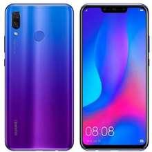 new style a52b8 b3ca4 Huawei nova 3i