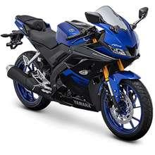 Yamaha Yamaha Xe máy R15