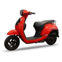 Taya Motor Taya Motor Xe máy 50cc Giorno Luxury Đỏ