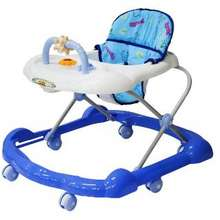 Family Baby Walker FB-136 Biru Indonesia