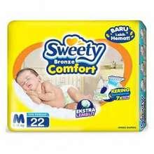 Sweety Sweety Bronze Comfort Size M