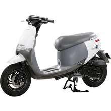 Dibao Dibao Xe máy 50cc Vespa Pansy X