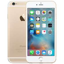 Apple iPhone 6 Plus 128GB Gold Philippines