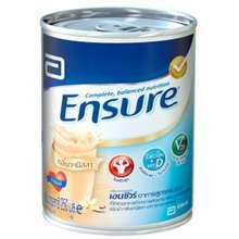 Ensure Ensure Complete Balanced Nutrition Liquid Vanilla