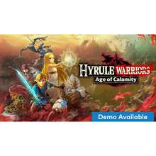 Nintendo Switch Games Hyrule Warriors Age Of Calamity Price In Singapore Specifications For January 2021