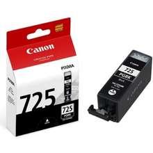 Canon 725 Black Ink Cartridge Malaysia