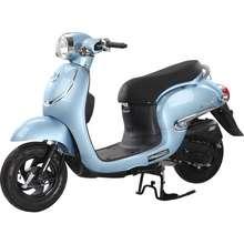 Ally Ally Xe máy 50cc Giorno Smile