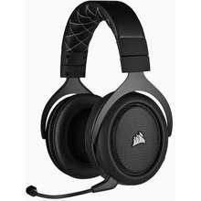 Corsair HS70 PRO WIRELESS Gaming Headset Carbon Singapore