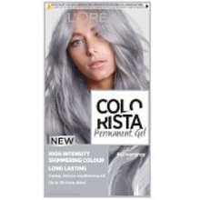 L'Oréal L'Oréal Colorista Permanent Gel Hair Dye Silver Grey