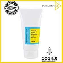 COSRX Low pH Good Morning Gel Cleanser Việt Nam