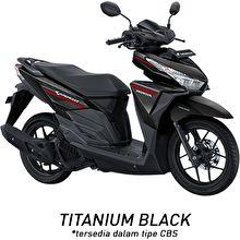 Harga Honda 125 Vario Terbaru September 2020