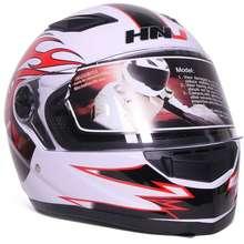 HNJ HNJ FF898 Full Face Motorcycle Helmet