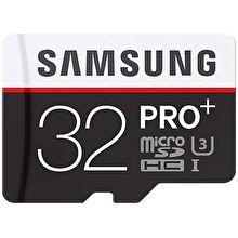 Samsung Samsung PRO Plus microSD Card (SD Adapter)