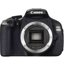Canon EOS 600D Body Only Malaysia