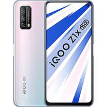 vivo iQOO Z1x White 64GB 6GB Malaysia