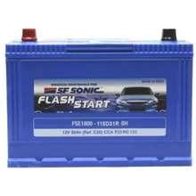Sf Sonic Sf Sonic FlashStart 60b24L (1snf) Car Battery
