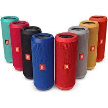 JBL Flip 3 JBL JBL Flip 3, 4 cm, 85 - 20000 Hz, 80 dB, Berkabel & Nirkabel, Kuning, Universal Rp 734.000. Kunjungi Toko