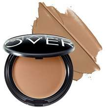 Make Over Perfect Cover Cover Creamy Foundation French Toast Indonesia