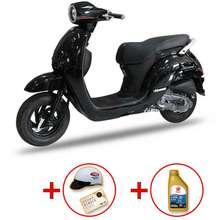 Taya Motor Taya Motor Xe máy 50cc Giorno Luxury Đen