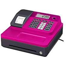 Casio Casio SE-G1 Cash Register