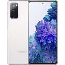 Samsung Galaxy S20 FE 5G 256GB Cloud White Singapore