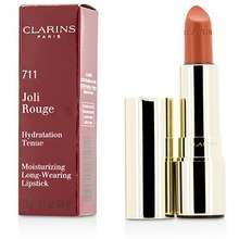 Clarins Joli Rouge Long Wearing Moisturizing Lipstick 711 Papaya Hong Kong