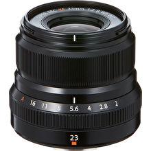 Fujifilm Fujifilm FUJINON XF 23mm f2