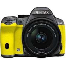 Pentax Pentax K-50