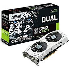 ASUS ASUS Dual GeForce GTX 1070