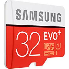 Samsung EVO Plus MicroSD Card 256GB