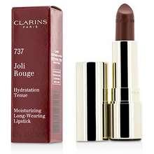 Clarins Joli Rouge Long Wearing Moisturizing Lipstick 737 Spicy Cinnamon Hong Kong