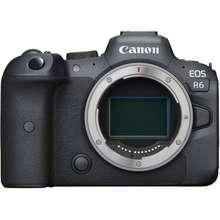 Canon EOS R6 Body Only Malaysia