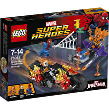 LEGO Marvel Super Heroes Spider-Man: Ghost Rider Team-up Indonesia
