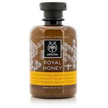 APIVITA Shower Gel with Essential Oils Royal Honey Hong Kong