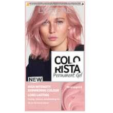 L'Oréal L'Oréal Colorista Permanent Gel Hair Dye Rose Gold