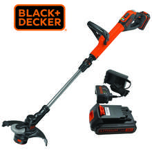 Black and Decker Cordless Grass Trimmer STC1820EPCF-B1 Malaysia