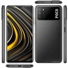 Xiaomi Poco M3 64GB Power Black ไทย