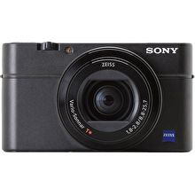 Sony Cyber-shot RX100 Indonesia