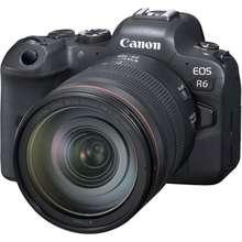 Canon EOS R6 24-105mm Malaysia