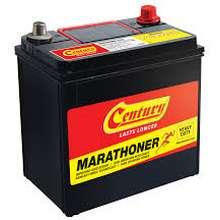 Century Century Marathoner DIN55R