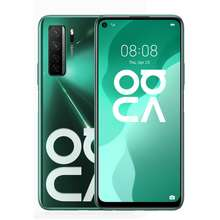 Huawei nova 7 SE Crush Green ไทย