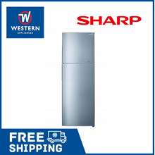 Sharp Sharp SJFTS08AVS Refrigerator