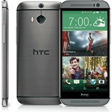 HTC One M8 32GB Gunmetal Grey
