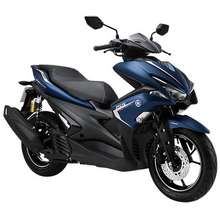 Yamaha Yamaha 155 NVX Xanh