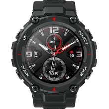 Amazfit T-Rex Smartwatch Rock Black ไทย
