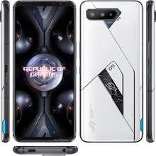 ASUS ROG Phone 5 Phantom White 256GB 16GB Singapore